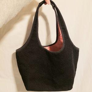 The Sak   Crochet Hobo Bag